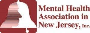 Mental Health Association in New Jersey logo
