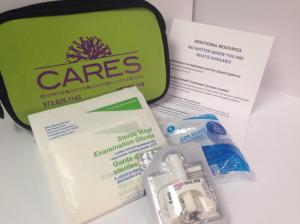 OOPP CARES package