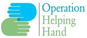 Operation Helping Hand logo