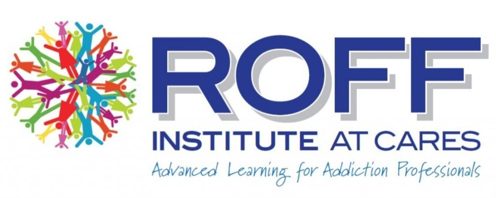 Roff Institute at CARES logo
